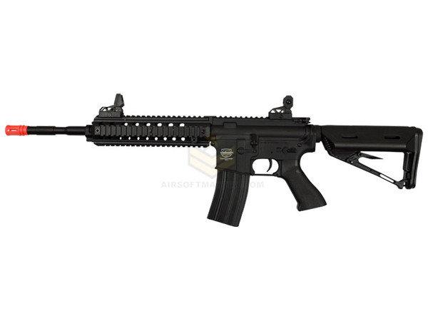 Battle Machine Mod-L RIS Airsoft Gun
