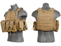 Lancer Tactical Assault Plate Carrier CA-305