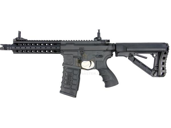 G&G CM16 FFR A2 Airsoft Gun Black
