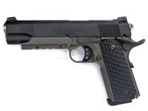 Tokyo Marui Night Warrior 1911 GBB Pistol Black