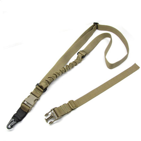 Condor SB1 Single Bungee One Point Sling in Tan