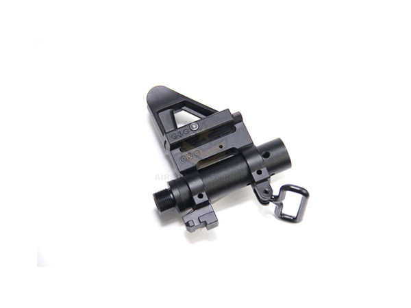 G&G Removable Front Sight Kit Short for CM16 Raider Series