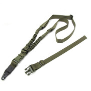 Condor SB2 Dual Bungee Single Point Sling in OD