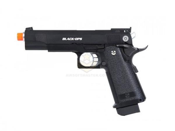 Socom Gear Black-Ops GBB Pistol