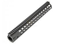 """Knight's Armament URX4 13"""" Keymod Rail Black"""