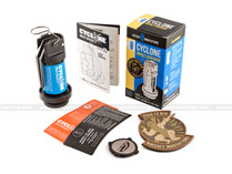 Airsoft Innovations Cyclone Impact Grenade Kit