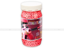 G&G .25g Red Tracer BBs 2400R Premium Quality