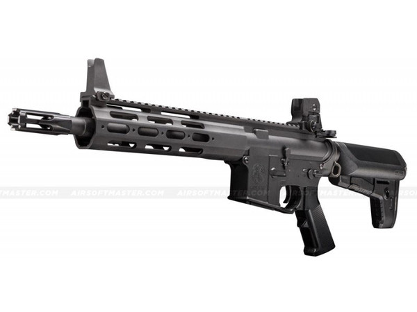 Krytac Alpha CRB Full Metal AEG Black