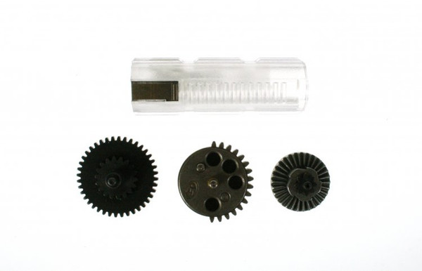 Element High Speed Gear Set (16:1) with Polycarbonate Piston