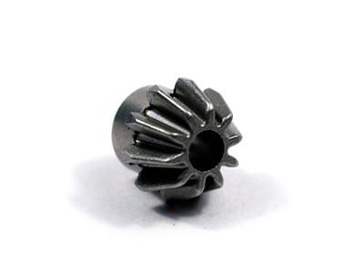 Modify Motor Pinion Gear