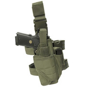 Condor Tornado Tactical Leg Holster in OD