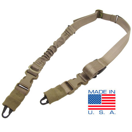 Condor Stryke Tactical Sling (Two Point to Single Point)