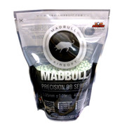 Madbull .25 BB Match Grade 6mm 4000rds