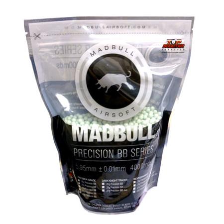 Madbull .25 BB Match Grade 6mm 4000rds