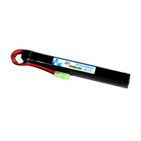 Intellect 1400mAh 11.1v 20C Lipo Mini Stick Battery