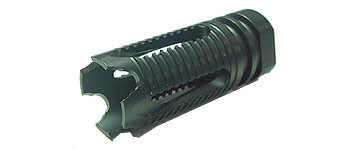 Classic Army LR300 Flash Hider 14mm CCW
