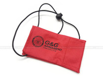 G&G Barrel Cover Red