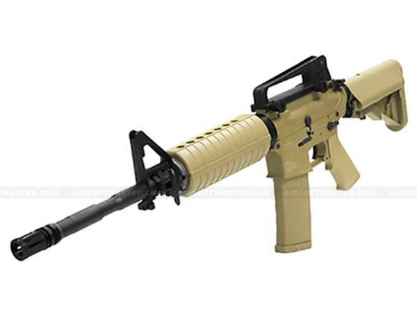 KWA KM4A1 Carbine Full Metal AEG Tan