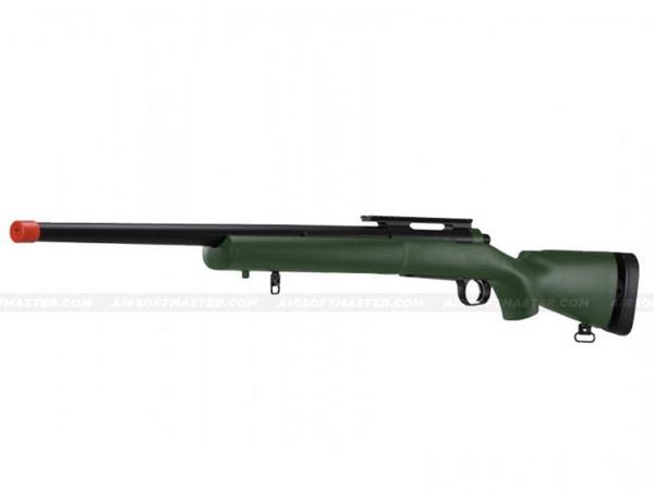 Modify MOD24 Airsoft Sniper Rifle OD Green