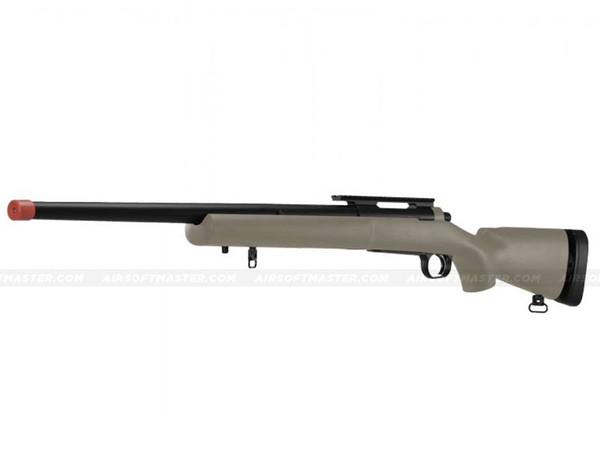 Modify MOD24 Airsoft Sniper Rifle Tan