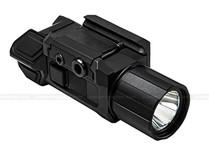 NcStar VAPTF Pistol Flashlight w/ Strobe