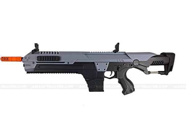 The CSI STAR XR5 AEG Rifle Grey