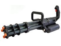 Classic Army M132 Micro Gun Rotating Multi-Barrel HPA / Green Gas Powered