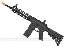 """Lancer Tactical LT-107BB 14.5"""" Rapid Deployment Carbine Black"""