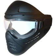 Save Phace Phantom Airsoft Mask - angled view