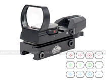 Valken RGB Reflex Sight
