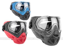 Valken Profit SC Airsoft Mask Full Face