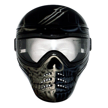 Save Phace Scar Phace Dis Series Airsoft Mask
