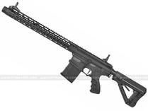 G&G TR16 MBR 308WH Airsoft Gun Black