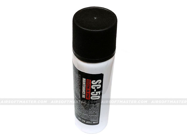 AIM Silicone Maintenance Lubricant for Airsoft
