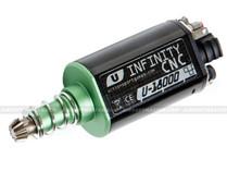 ASG Infinity CNC U-18000 Motor High Torque Long