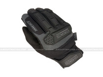 G&G Mechanix Impact Gloves Black