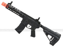 VFC Avalon VR16 Saber CQB M-Lok M4 Full Metal Airsoft Gun Black