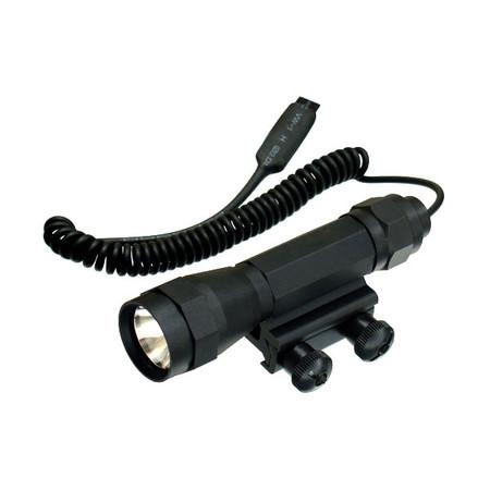 UTG LT-TL101 Xenon Tactical Flashlight 95 Lumens