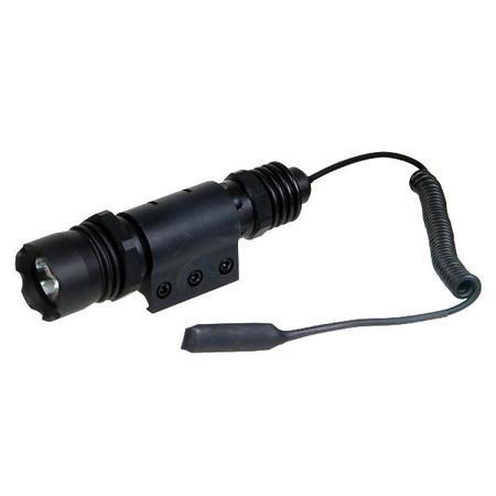 UTG LT-ZL168 Xenon Tactical Light 126 Lumens