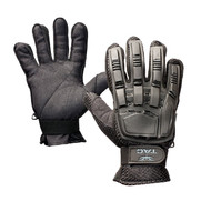 V-Tac Full Finger Gloves - Black