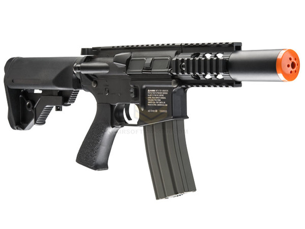 Elite Force M4 CQC AEG Black