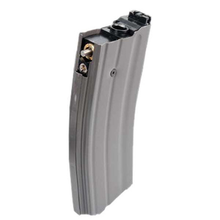 GHK M4 Gas Magazine for GHK & G&G Gas Rifles