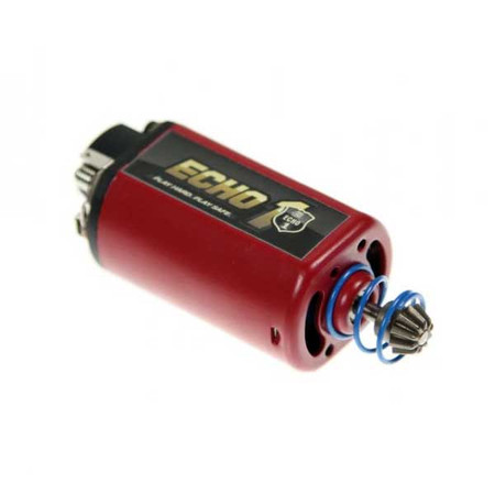 Echo1 Max Speed Motor - Short Type