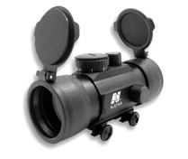 NcStar T-Style Red Dot Sight 1x45 DTB145