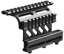 NcStar AK Side Rail Mount - MSAK