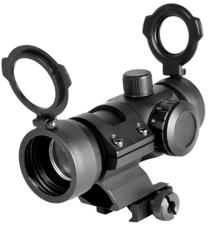 NcStar Tactical Red Green Dot Sight