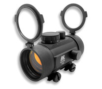 NcStar 1x42 B-Style Red Dot Sight