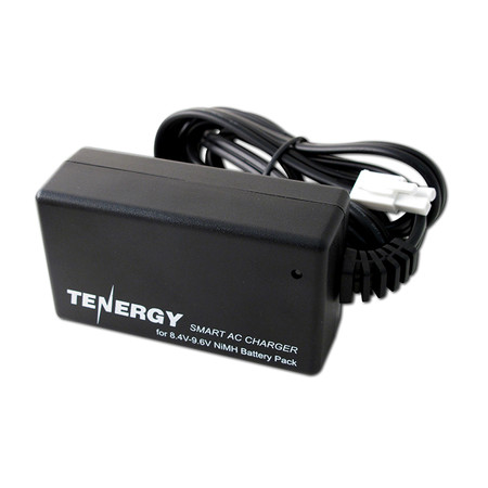 Tenergy Smart Charger for 8.4v-9.6 Batteries