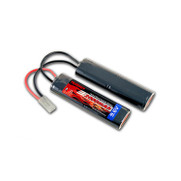 Tenergy 9.6v 2000mah NiMH Mini Nunchuck Battery