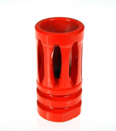 Echo1 M4 Orange Tip Flash Hider